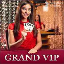 Grand VIP at Gunsbet