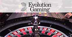 Evolution Dual Play roulette 2018