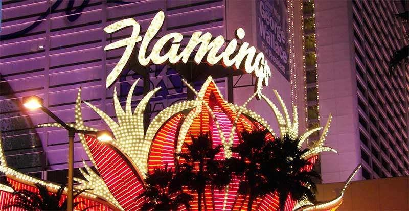 Flamingo Casino in South Africa