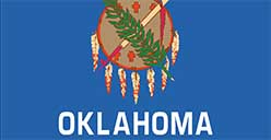 Oklahoma gets gambling laws update