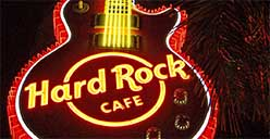 Hard Rock shows good signs in first month