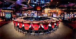 Rockin 7s blackjack launched at San Manuel