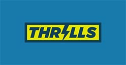 Thrills Casino Leaves Markets - Launches Pay N Play website