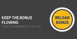 Latest online casino bonuses