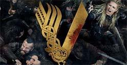 Vikings online slot - free spins