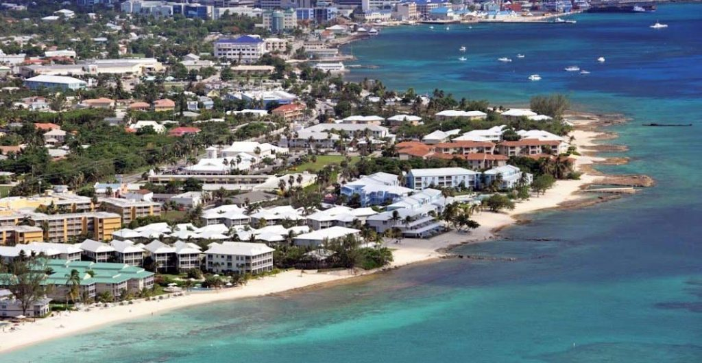 Cayman Islands gambling laws delayed