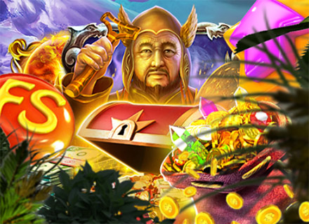 Up to 100 free spins every Thursday