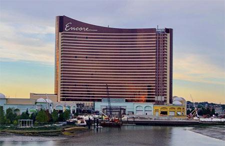 Latest US casino news