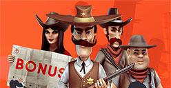 LUCKNLOAD bonus code at GunsBet Casino