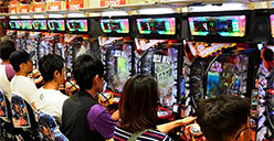 Latest Japanese gambling news