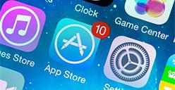 iPhone gambling news