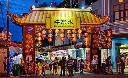Singapore gambling news