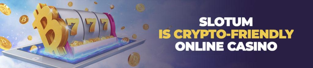 Slotum Bitcoin Casino