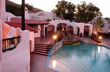 Caribbea Bay Resort is one of the best casinos in Zimbabwe