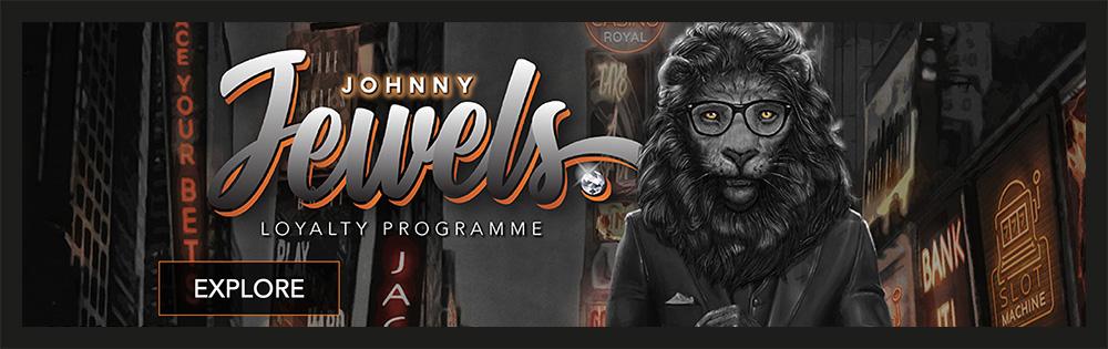Johnny Jewels