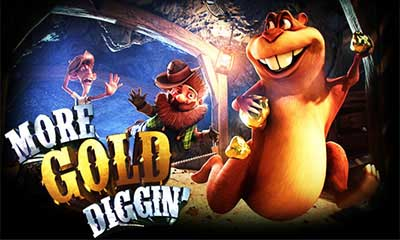 More Gold Giggin slot review