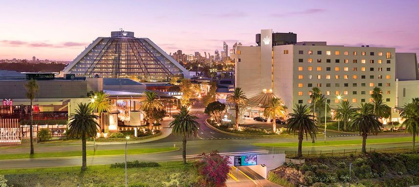 Crown Casino Perth Opening Hours