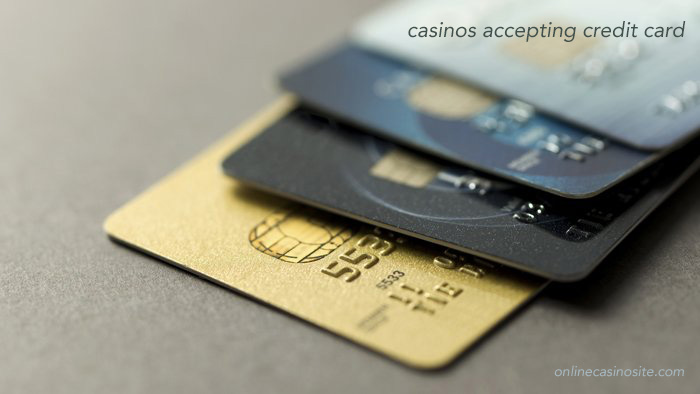 Credit Card Casino Banking Method Review