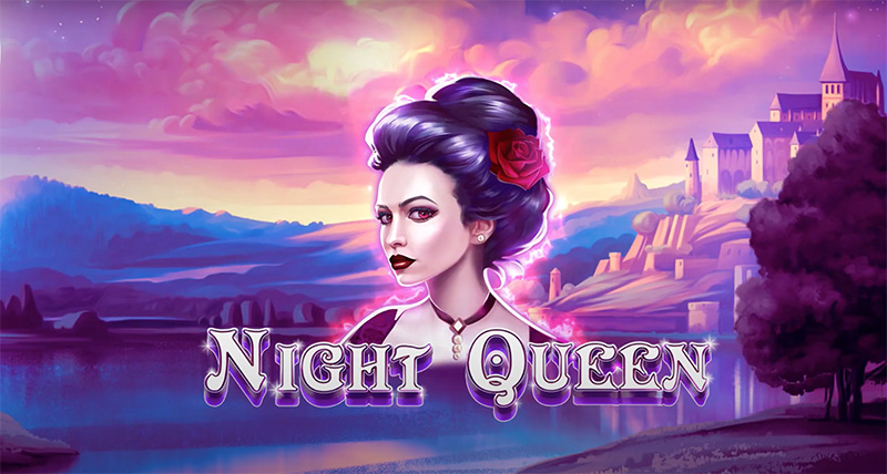 Night Queen review - Slot by iSOftBet