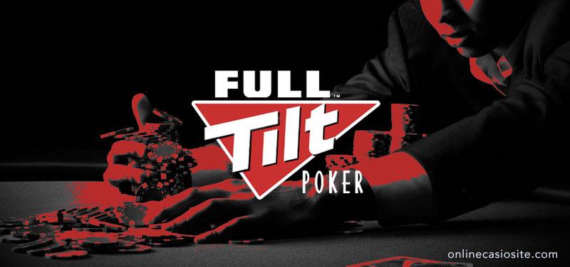 Full Tilt Poker Real Money Usa