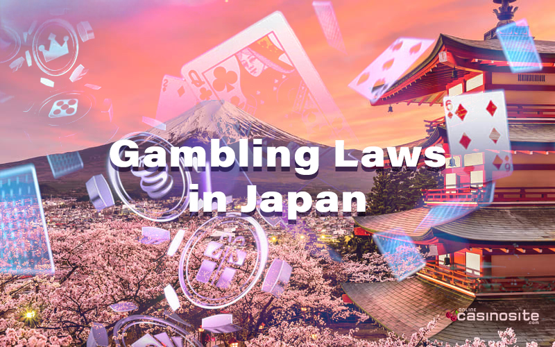 Gambling Laws In Japan