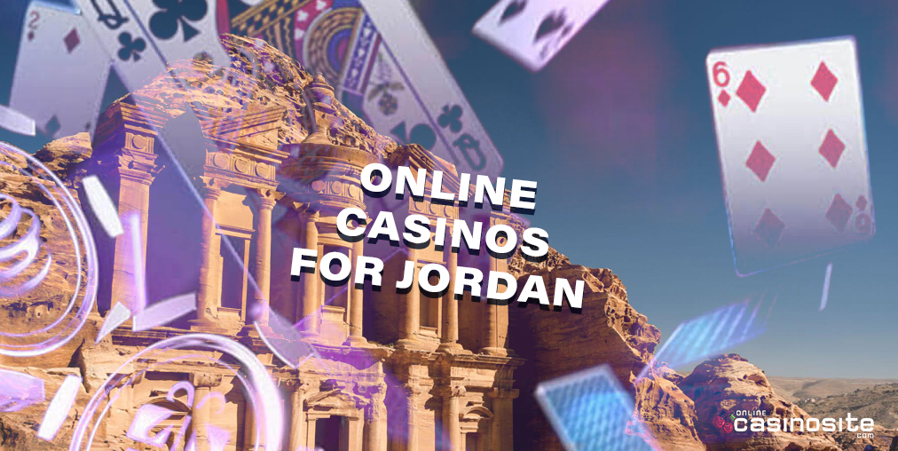 Jordan online casino sites
