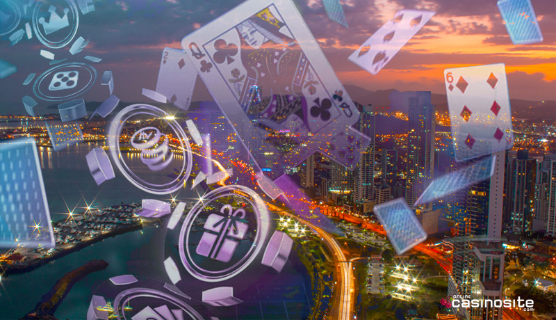 panama online casinos